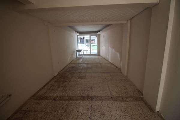 Konak Atilla Mahallesinde İki Adet 40m² ve 50m² Satılık İşyeri