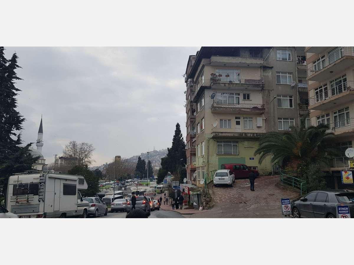 KOCAELİ MERKEZDE 3+1 YATIRIMLIK DAİRE / BERKAN TEMUR - 2