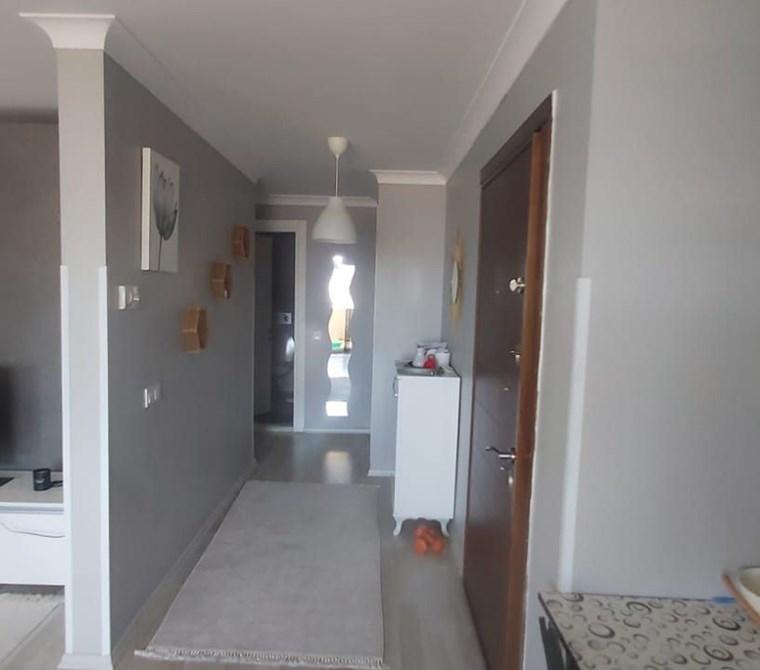 Balçova da Yeni binada Satılık 2+1 Yaşamla Dinginliğin Ortasında