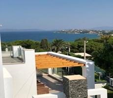 İzmir Çeşme Paşa limanı Satılık Villa