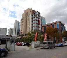 Balgat ta İş Merkezinde Kiralık 2+2 Ofis
