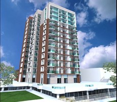 Herceg Novi'de 5245m² Satılık 5 Yıldızlı Hotel Light House...