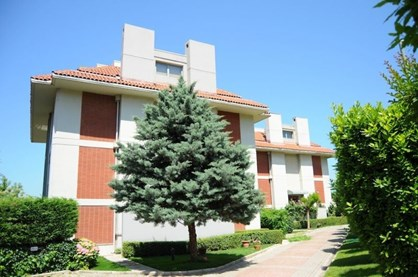 Well Kept Flat For Rent In Kandilli
