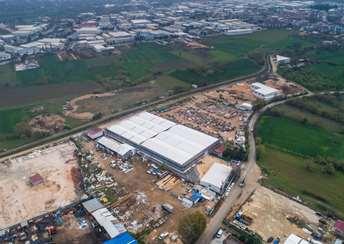 ELFİ den ÇALI SANAYİ BÖLGESİNDE 2.750 m2 TEK KAT KİRALIK FABRİKA
