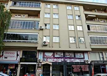 ELFİ den İHSANİYE V.DAİRESİ ARKASINDA BÜYÜK 3+1, ARAKAT..
