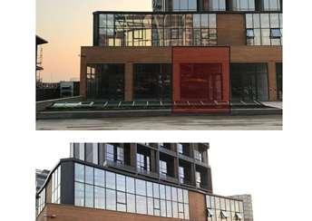 1950- ELFİ DEN 23 NİSAN EPİK LOFT'TA KİRALIK 137 m² DÜKKAN