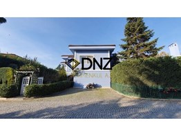 DNZ A.Ş. Göktürk Kemer Park Evlerinde Tam Müstakil Villa