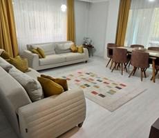 Dikilitaş Gözde Bölge Bakımlı Otoparklı 3+1 Comfortable Flat