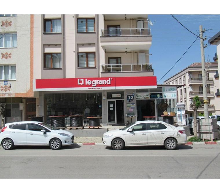 Kemalpaşa M.Akif Ersoy Mah. Satılık 370 m2 Kiracılı Dükkan