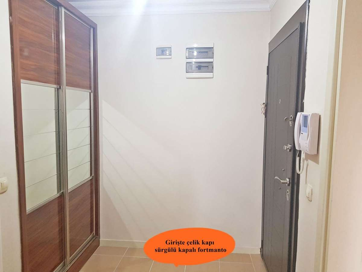 İZMİT KENT KONUT 2.ETAPTA ARAKAT İÇİ YAPILI 105 m² KİRALIK DAİRE - 3