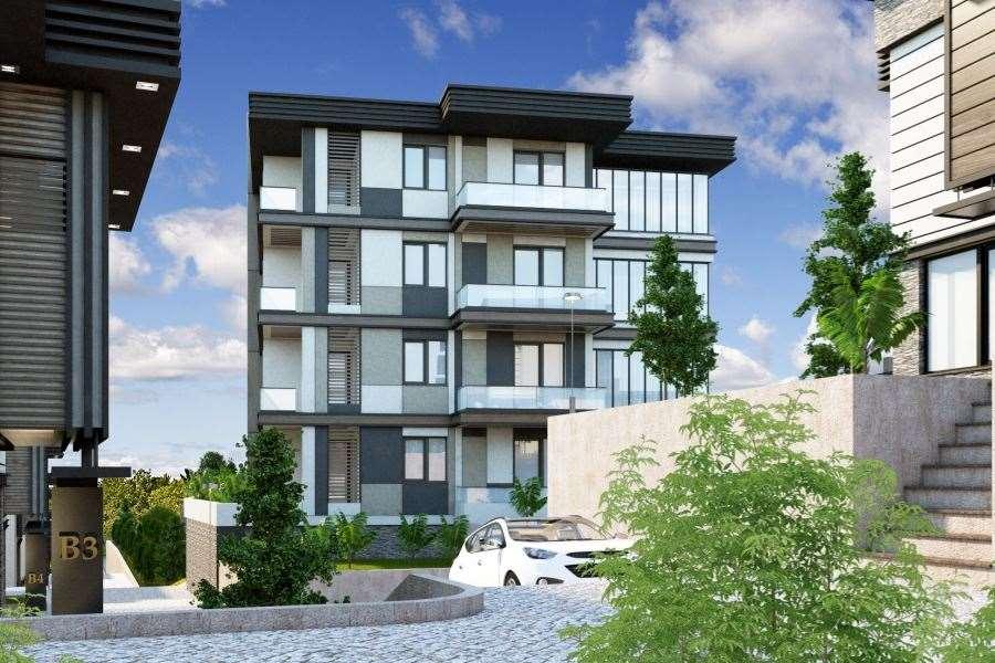 Diamond Hills / Şehrin En Işıltılı Projesi  - 15
