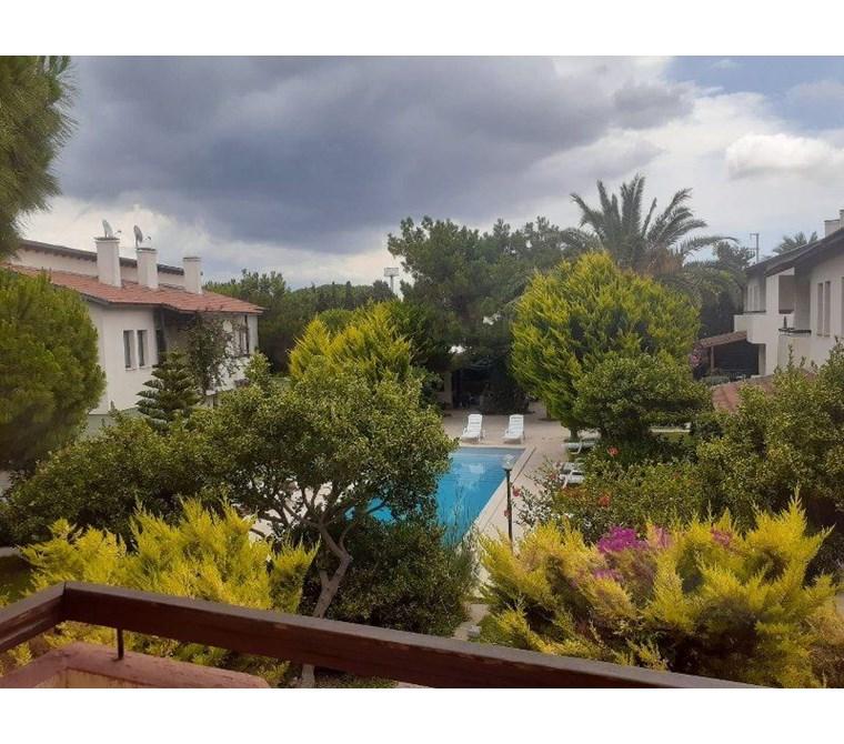 İzmir Çeşme Boyalık Site içinde Müstakil Satılık Villa