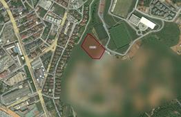 EYÜP KEMERBURGAZ DA 8.993 M² VİLLA İMARLI %50 KATKARŞILIĞI ARSA