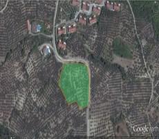 Mudanya Aydınpınar'da full Deniz Manzaralı Asfalta cephe Satılık