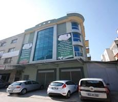 Acele Satılık Gıda Çarşısında 180 m2 Otoparklı İş Yeri
