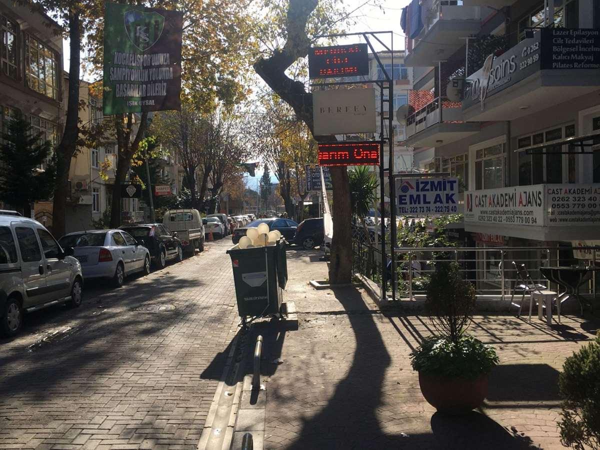 İZMİT ŞEHİR MERKEZİ'NDE KİRACILI, SATILIK DÜKKAN / TRESMO KAAN - 2