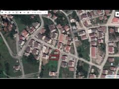 Gölcük Saraylı Mah. 1002 m² 3 kat imarlı Deniz Manzaralı Arsa. - 3