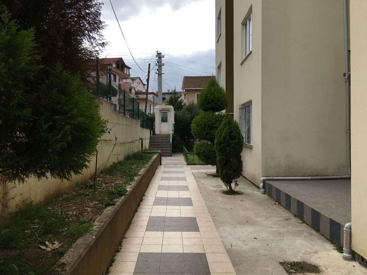 ŞİRİNTEPE'DE SİTE İÇİ,GENİŞ, MANZARALI SATILIK ÇATI DUBLEKS - 44