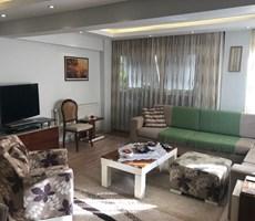 Karşıyaka Aksoy'da 200 m2 Bakımlı Satılık Dubleks Daire