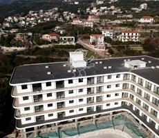 Bar Şehrinde 4 Yıldızlı 12100m² Satılık Otel