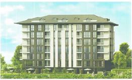 Üsküdar Çengelköy'de 120 dairelik % 50 Kat Karşılığı Arsa