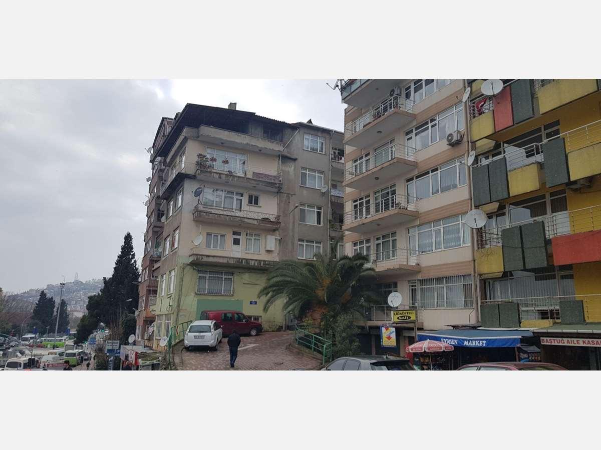 KOCAELİ MERKEZDE 3+1 YATIRIMLIK DAİRE / BERKAN TEMUR - 1