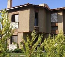 İzmir Çeşme Alaçatı Havuzlu Sitede Lüks Satılık Villa