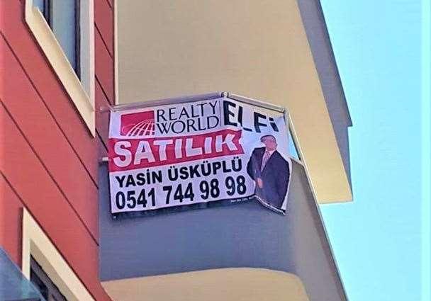 ELFİ den MUDANYA ÖMERBEY'DE SATILIK HAVUZLU 3+1 DAİRE