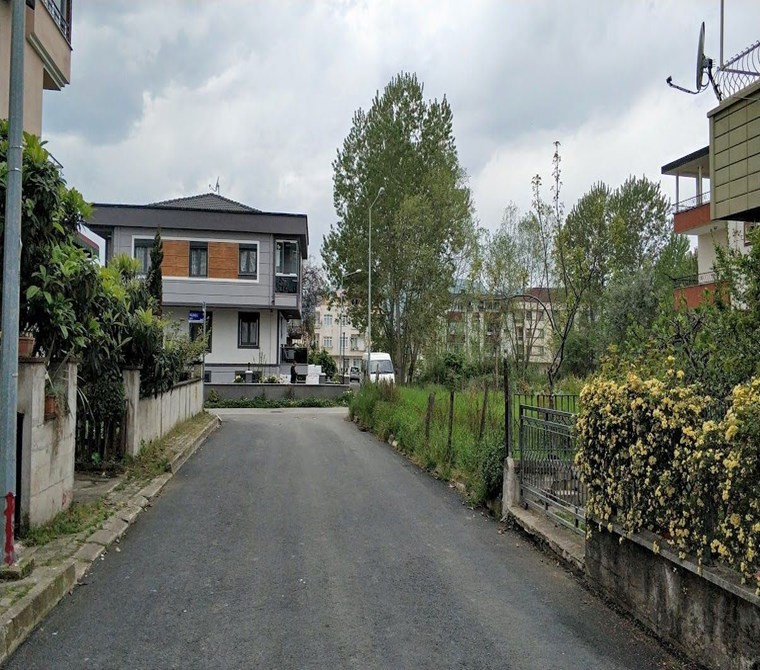 Land For Sale in Ordu