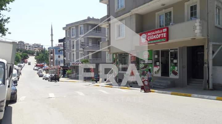 İSTANBUL/TUZLA AYDINTEPE'DE DEVREN SATILIK CAFE