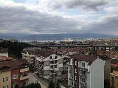 ŞİRİNTEPE'DE SİTE İÇİ,GENİŞ, MANZARALI SATILIK ÇATI DUBLEKS - 42