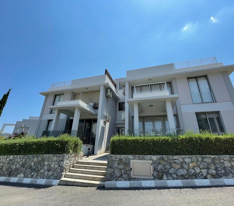 Milos Park'a Satılık 2+1 Çatı Teraslı Daire Kuzey Kıbrıs - Girne