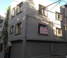 Acele Satılık Kemeraltı Kestellide 3 Katlı Satılık Müstakil Bina