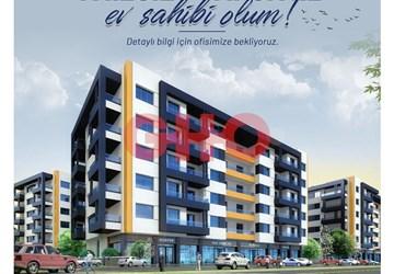 Konya Meram en yeni gözde bölgesi Gazze caddesi 3+1 24 ay 0 faiz
