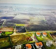 ARNAVUTKÖY PEGASUS VİLLA KENT İÇİNDE 3450 m2 İMARLI FIRSAT ARSA