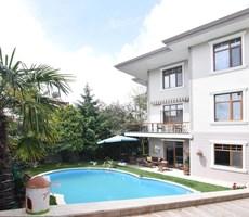 İstanbul'un Balkonu Yakacık Aydos'ta Mustakil Villa