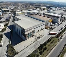 Gebze Plastikçiler OSB'de 10.500m2 Kiralık Fabrika Depo