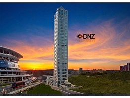 DNZ Gayrimenkul A.Ş. Nurol Life Ferah 2+1 Daire 116 m2