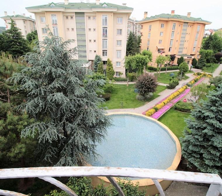 SİNPAŞ AQUA CITY 2.ETAP MERİDYEN SATILIK DAİRE aquacity