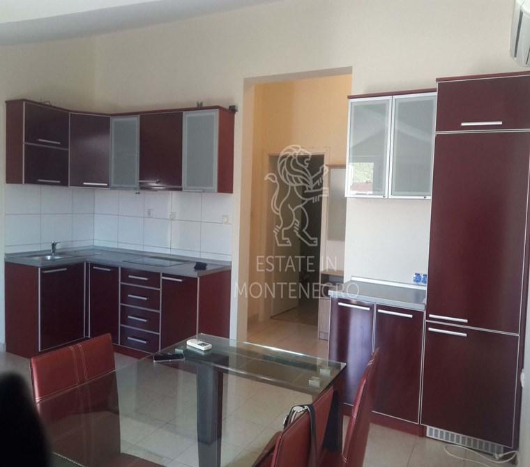 For Sale Apartment in Budva, 112m²