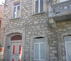 İzmir Çeşme Alaçatı Köy İçinde Satılık Taş Otel
