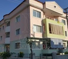 MİLAS EMEK'TE SIFIR KALORİFERLİ 185 M2 SATILIK DUBLEKS