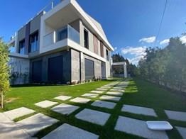 Urla Kalabak Bölgesin de 5+1 müstakil Havuzlu yeni villa