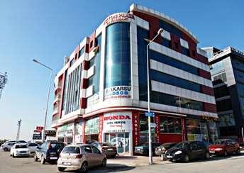 ELFİ DEN BEŞEVLER DE SATILIK MÜKEMMEL LOKASYONDA 90 m2 OFİS