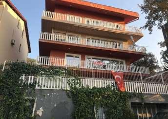 ELFİ den ÇEKİRGE DE KİRALIK 3+1 BURSA MANZARALI 165 m2 DAİRE