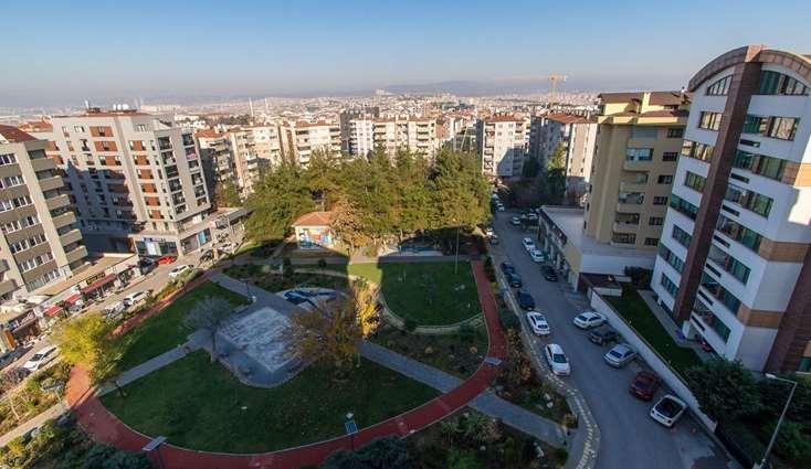 ELFİ den F.S.M.BULVARI ALPİNA EVLERİ SATILIK ÖZEL YAPIM DUBLEX