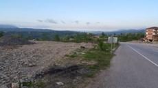 ORDU Ulubey Yolu Dedelide Kiralık 6000m2 Arsa