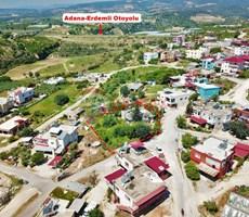 REMAX LOCA ESKİ MEZİTLİ'DE 0,90 İMARLI 1031 M2 ARSA