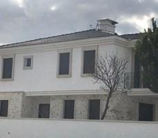 İzmir Çeşme Alaçatı Havuzlu Kiralık Müstakil Villa