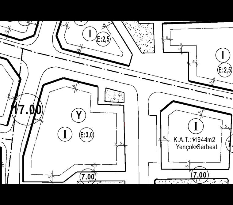 Bornova Çamdibi Yatırımlık Bina ve Arsası,